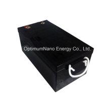 Long Life Time 12V 200ah LiFePO4 Battery