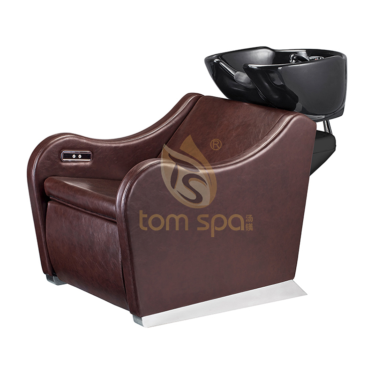 Portable Shampoo Chair And Bowl