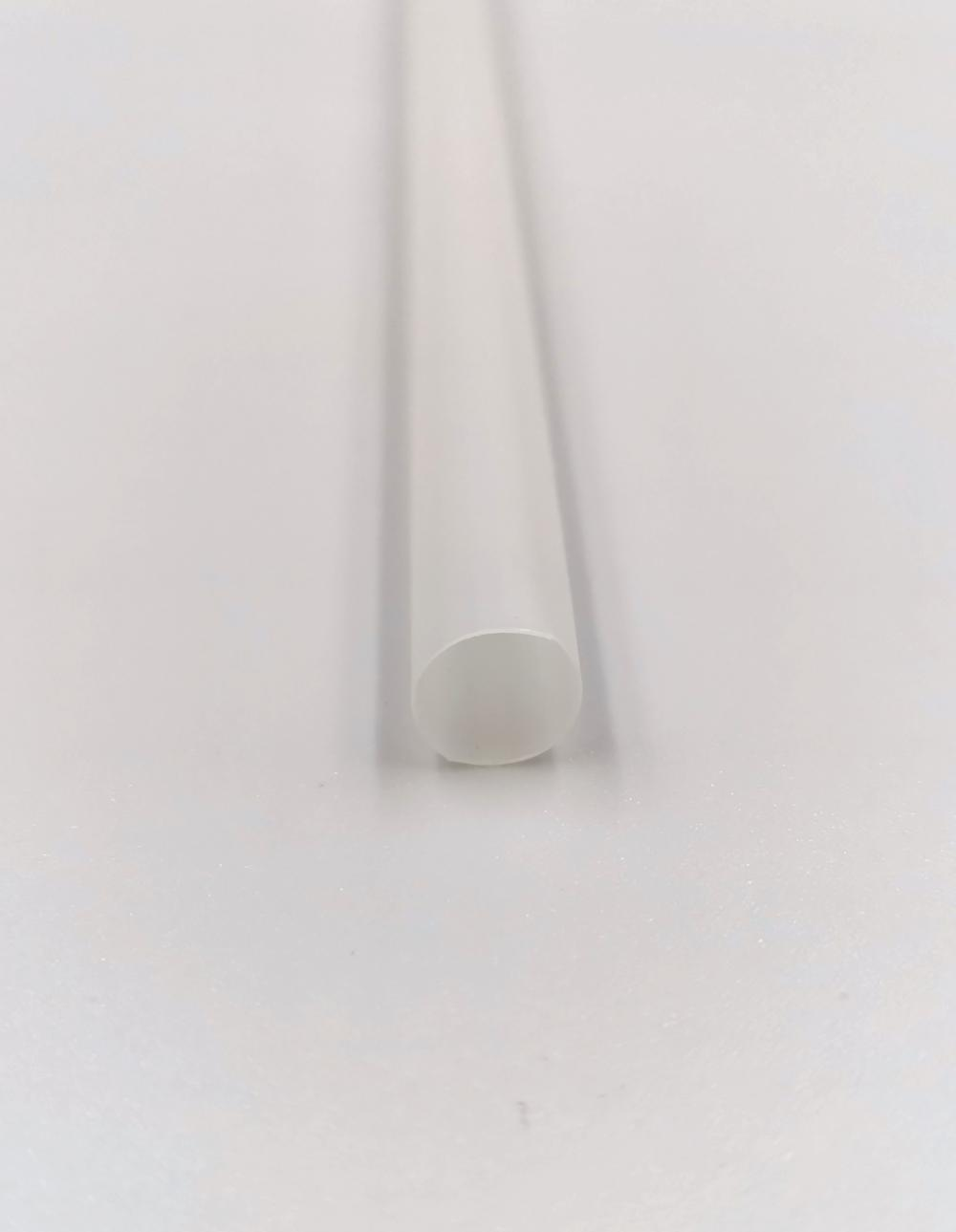 Compostable Drinking PLA Stright Disposable Straw
