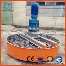 Mezclador de venta caliente del fertilizante del polvo