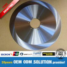 Tungsten Carbide Disc Rubber Cutting Tools