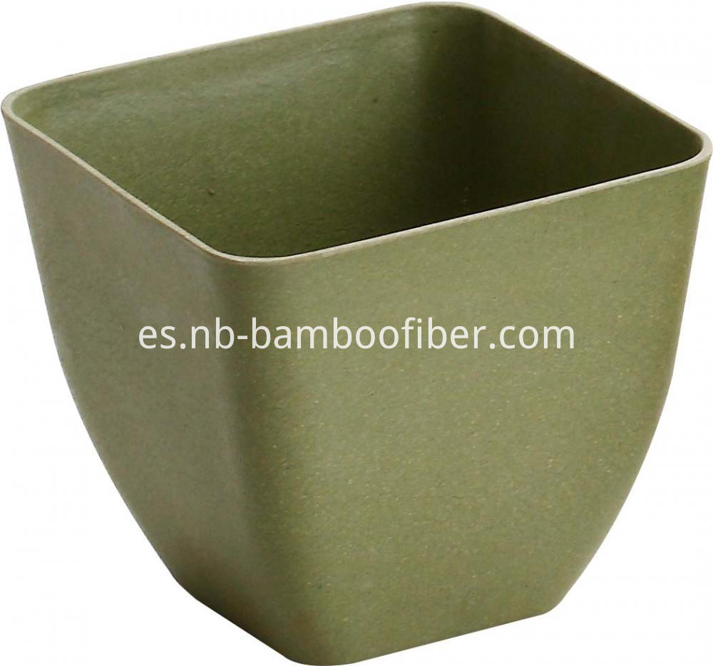 outdoor flower pot