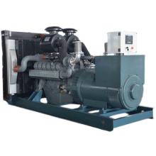Krankenhaus kommerzielle Vman Power Generator Genset