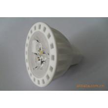COB LED Spotlight ampoule en céramique à LED