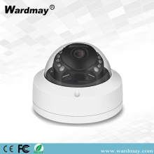 1.0 MP Video IP IR Camera Dome Surveillance