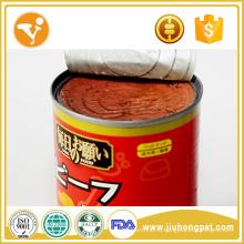 Влажная корм для собак Природная собака лечит здоровую говядину