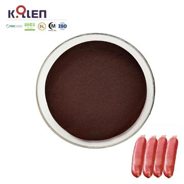 Monascus Red Natural Pigment 고품질