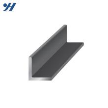 Barra de ângulo de aço do preço barato de grande resistência / tamanhos ferro do ângulo