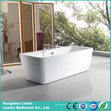 High Quality Acrylic Freestanding Bathtub (LT-3S)