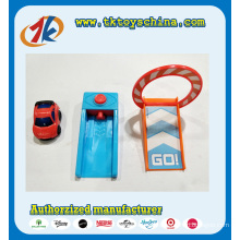 2017 Hot Selling Plastic Stunt Car Racing Games Toy