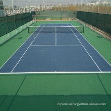 Китай Фасфилд Продажа ПВХ спорта настил для теннисного корта
