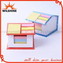 House Shaped Sticky Notes for Promotion Gift (GN009)
