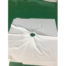 2017 neue stil 750B PP Material filter tuch für filterpresse