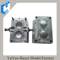 Injection Mold of Appliance Cover Making