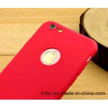 Оптовая TPU Мобильный телефон Чехол для мобильного телефона Чехол для iPhone 6 Case
