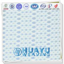 YT-6503, tecidos de malha de ar para assento de carro