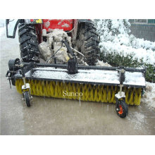 Brush for Snow Sweeper