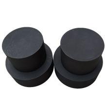 High quality and various size metal ingot big size graphite block
