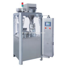 capsule filling machine for various size capsules