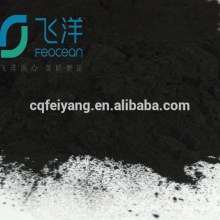 activated charcoal powder for Lactic Acid