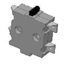 Lxw 28 Serie Mirco-Switch