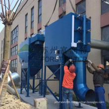 FORST Sand Blasting Air Filter Equipment Dust Collector
