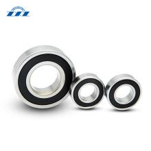 Ultra-efficient electric motor bearings