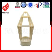 Petite buse de pulvérisation, buse de pulvérisation ABS utilisée dans la tour de refroidissement d'eau