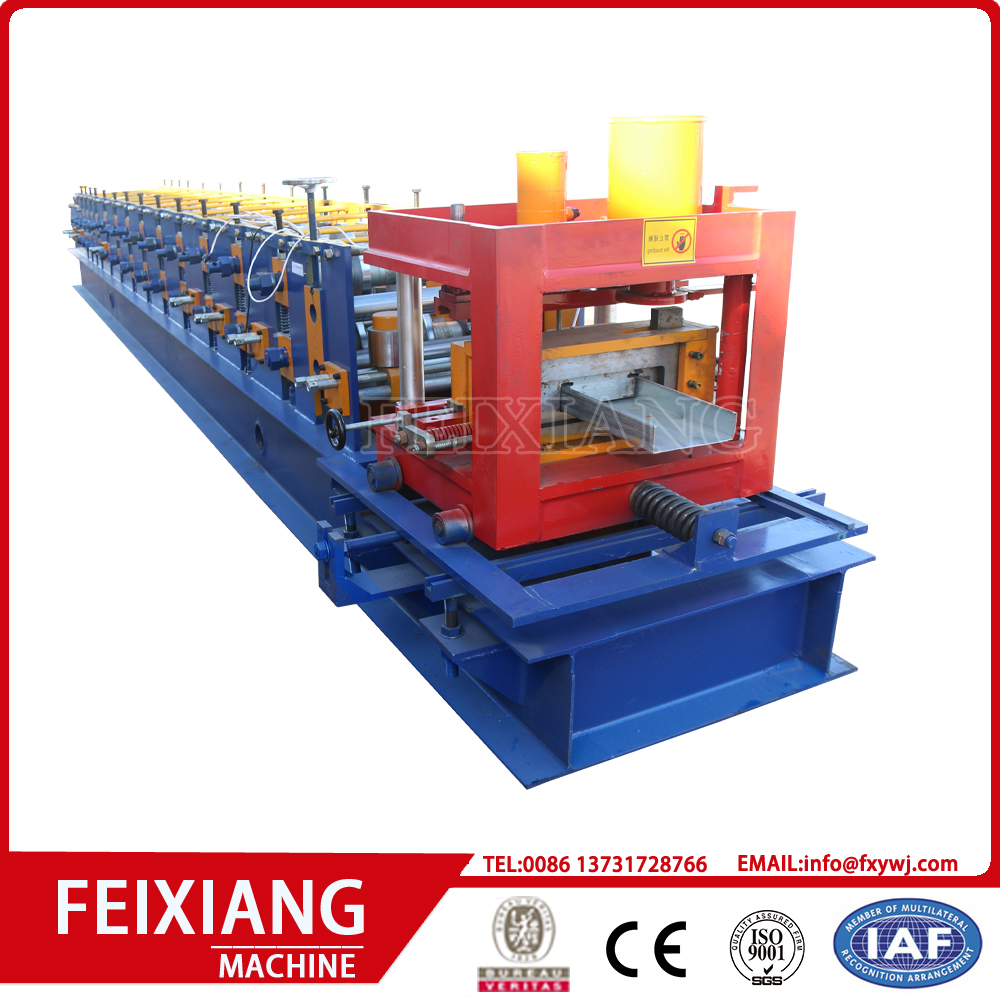 C purlin roll forming machine