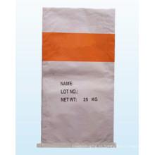 Bolsa de papel inferior de costura para alimentación, Aditivos alimentarios, Aditivos para piensos 20/25 Kg