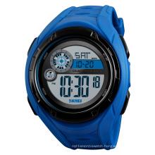 SKMEI 1470 Wholesale Custom Logo Waterproof Sports Digital Chrono Watch