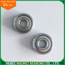 Stainless Steel Bearing 608ZZ