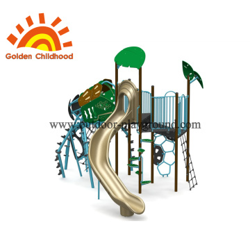 Insect World Playground Equipment para niños