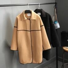Wholesale neuen Stil Mantel Mode Frauen Wintermantel