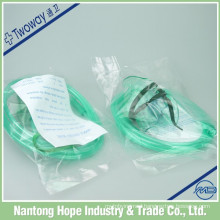 disposable Oxygen Mask with CE