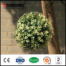 plantas artificiales al aire libre árbol de hoja perenne fábrica