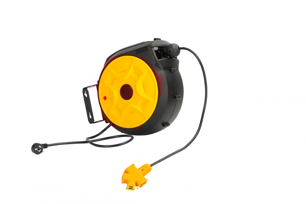 Electric Cable Reel