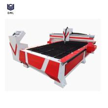 cnc steel sheet plasma cutting machine