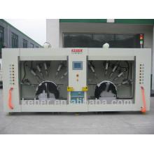 Auto Hubcap Ultraschall-Kunststoff-Schweißmaschine ISO, CE, SGS autorisierte Zertifizierung