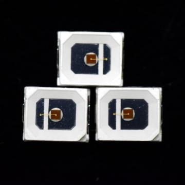0,5W röd SMD LED 2835 620-625nm LED