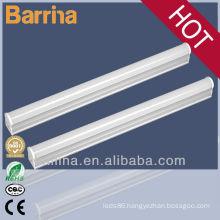 factory good price intergrated bracket t5 led tube