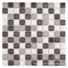 Art3d mixed glass tile