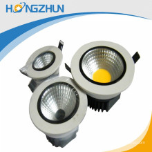interior decoration cob dimmable led downlight