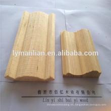 Molduras de madera de madera