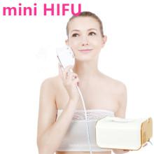 Mini Home Use Удаление морщин Hifu Machine