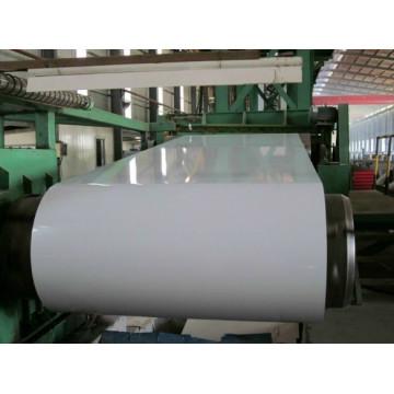 Hebei Yanbo-Prepainted bobina de acero galvanizado // Tangshan