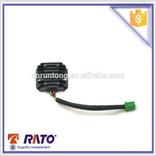Highly recommended with 5 wires motorcycle voltage regulator