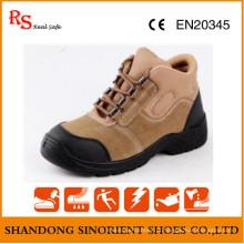 Tampa de sapatos de segurança para o visitante RS520