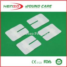 HENSO Cera adesiva medicinal esterilizada IV Vesícula de feridas