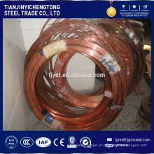 tubulação de cobre da bobina da panqueca 1 quilograma de preço de cobre em india